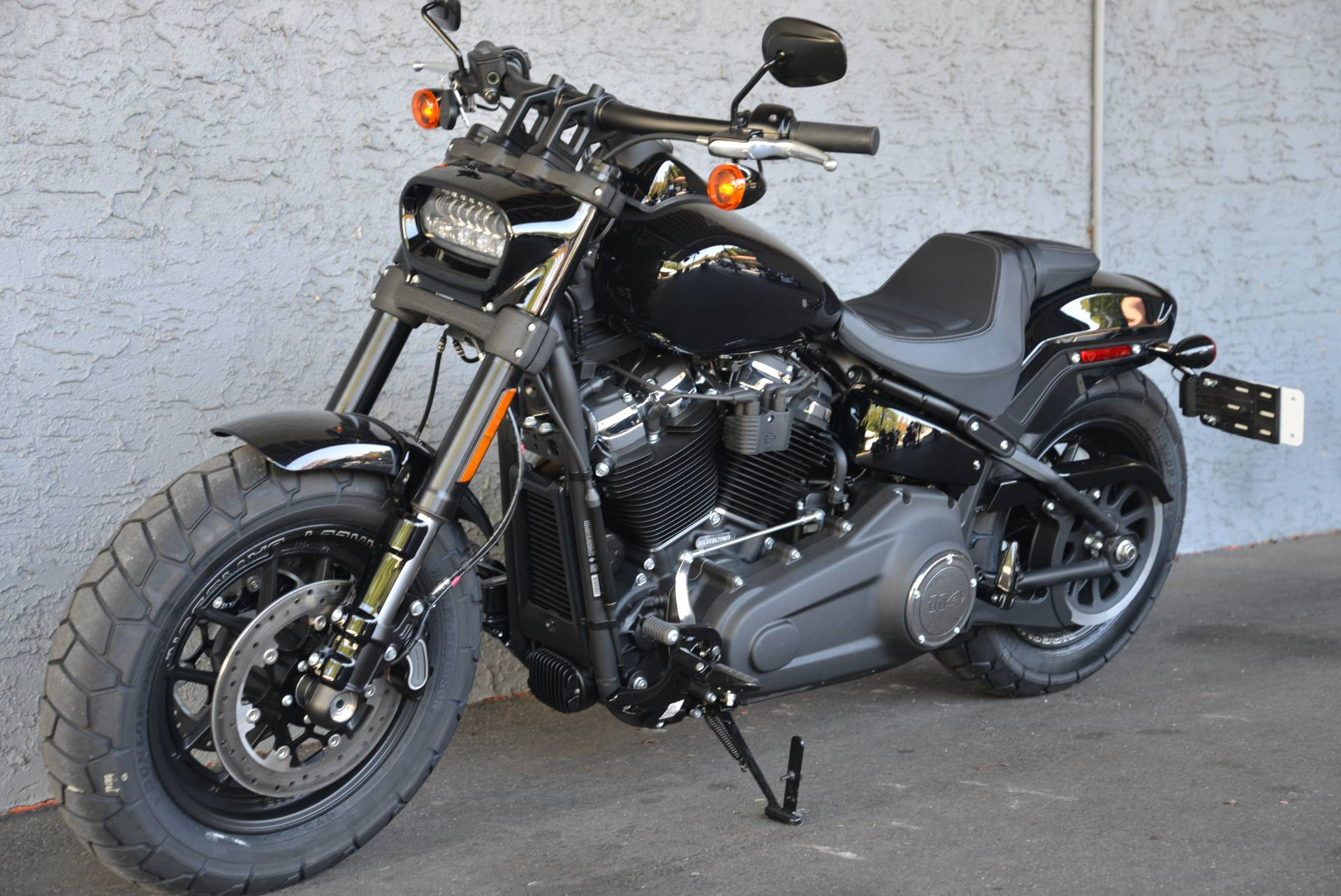2019 Harley-Davidson FATBOB S in Lakewood, New Jersey - Photo 12