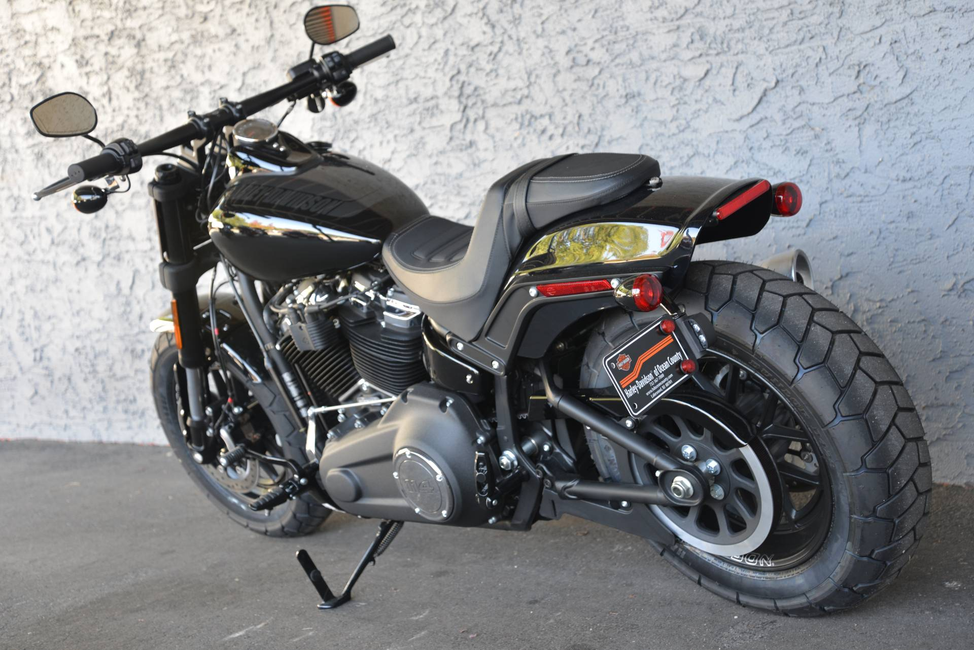 2019 Harley-Davidson FATBOB S in Lakewood, New Jersey - Photo 13