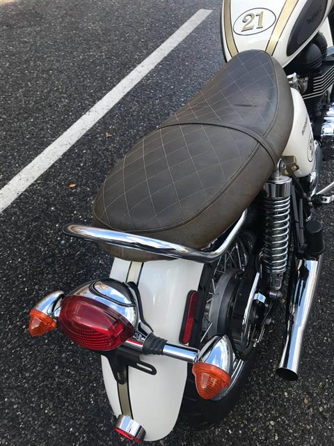 2014 TRIUMPH BONNEVILLE in Lakewood, New Jersey - Photo 5