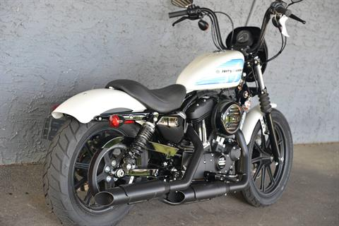 2019 Harley-Davidson IRON 1200 in Lakewood, New Jersey - Photo 3
