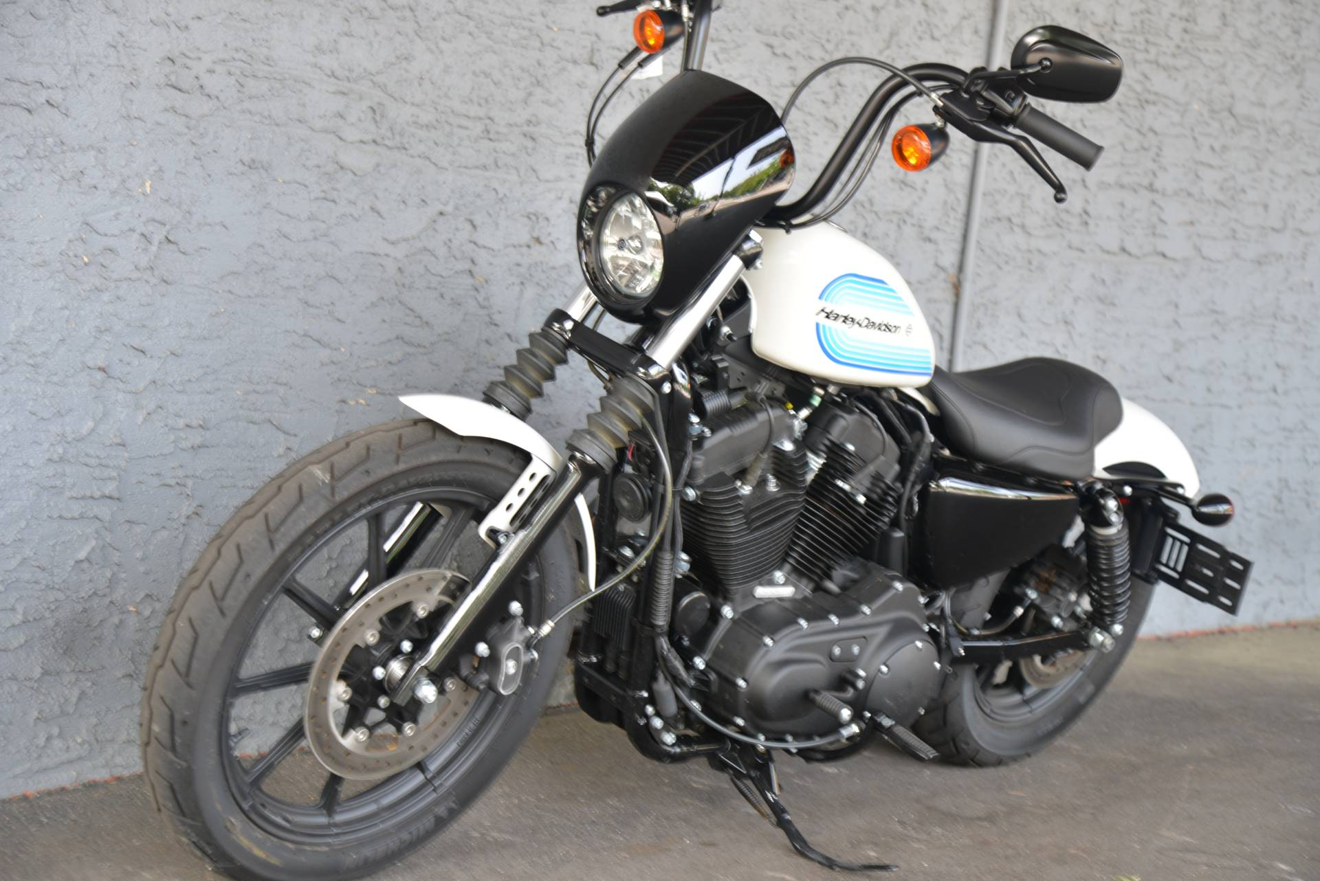 2019 Harley-Davidson IRON 1200 in Lakewood, New Jersey - Photo 11