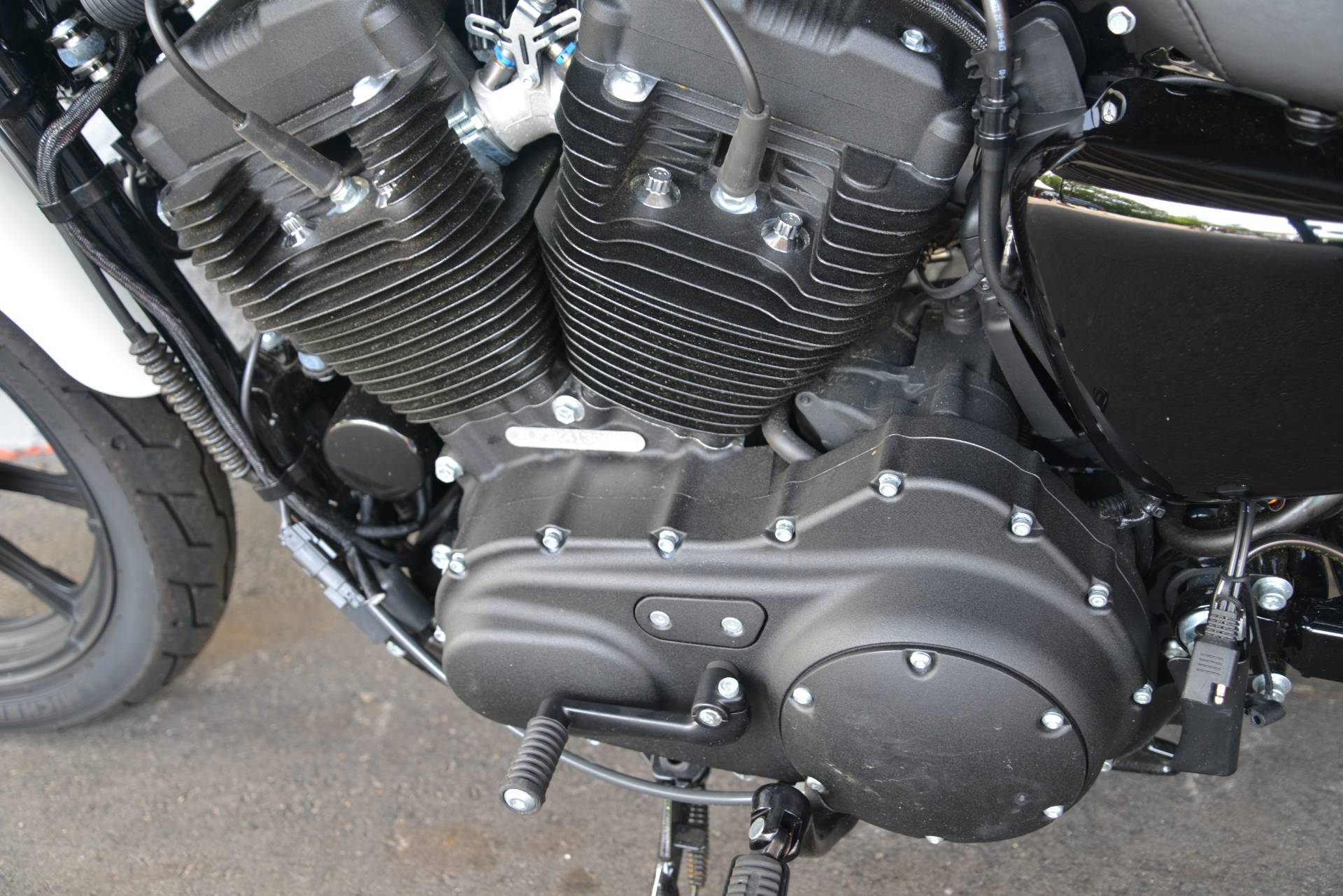 2019 Harley-Davidson IRON 1200 in Lakewood, New Jersey - Photo 14