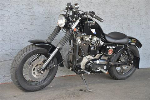 1985 Harley-Davidson XLH IRONHEAD in Lakewood, New Jersey - Photo 12