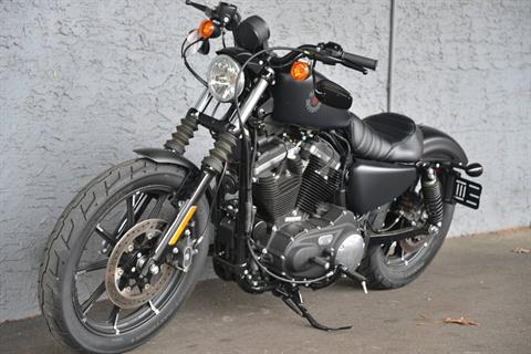 2019 Harley-Davidson IRON 883 in Lakewood, New Jersey - Photo 12