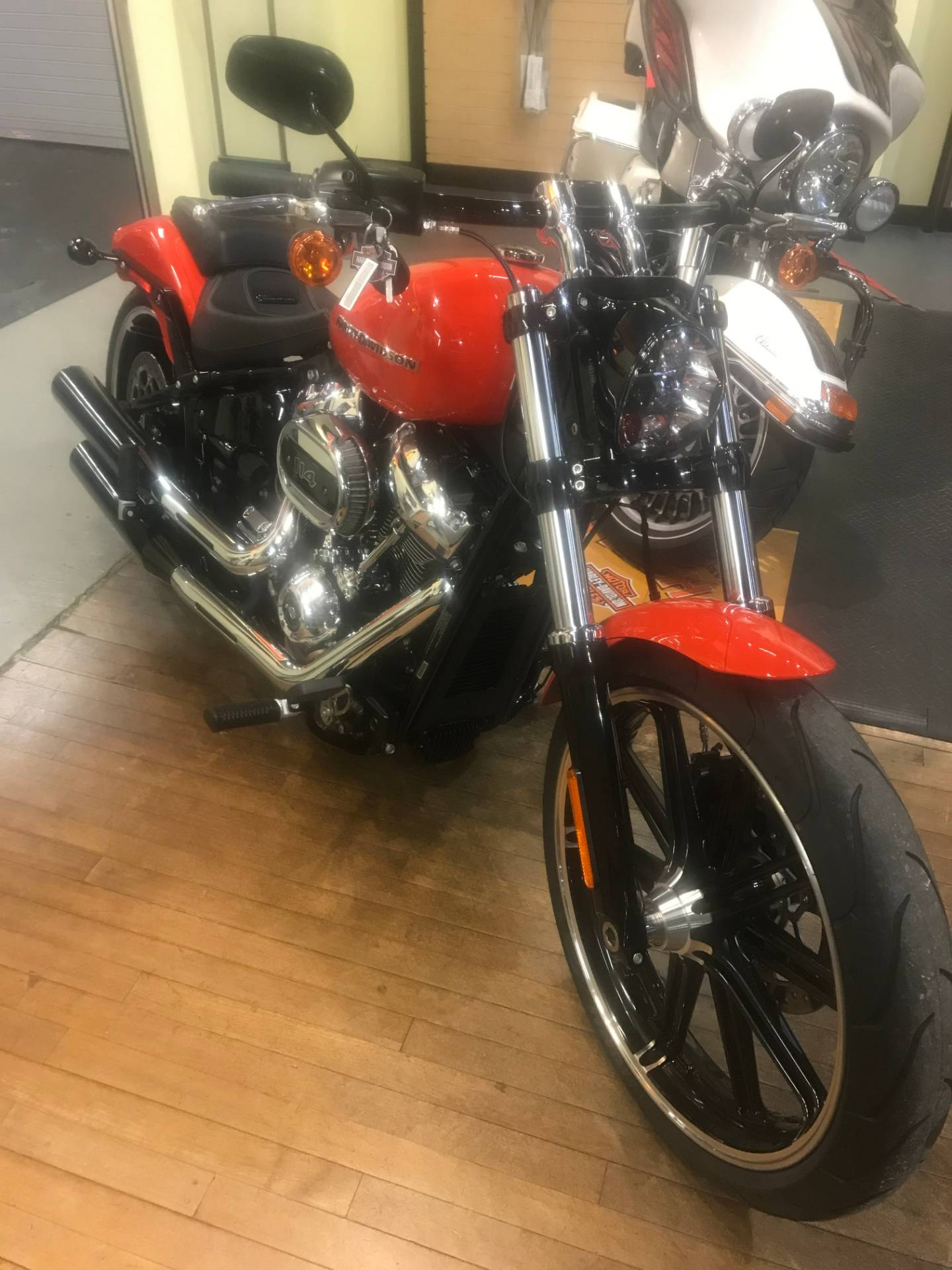 2020 Harley-Davidson BREAKOUT in Lakewood, New Jersey - Photo 3