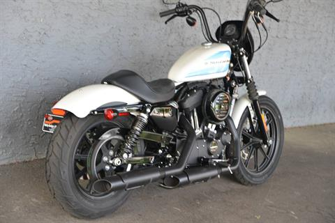 2018 Harley-Davidson IRON 1200 in Lakewood, New Jersey - Photo 3