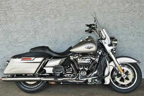 2017 Harley-Davidson ROAD KING in Lakewood, New Jersey - Photo 1