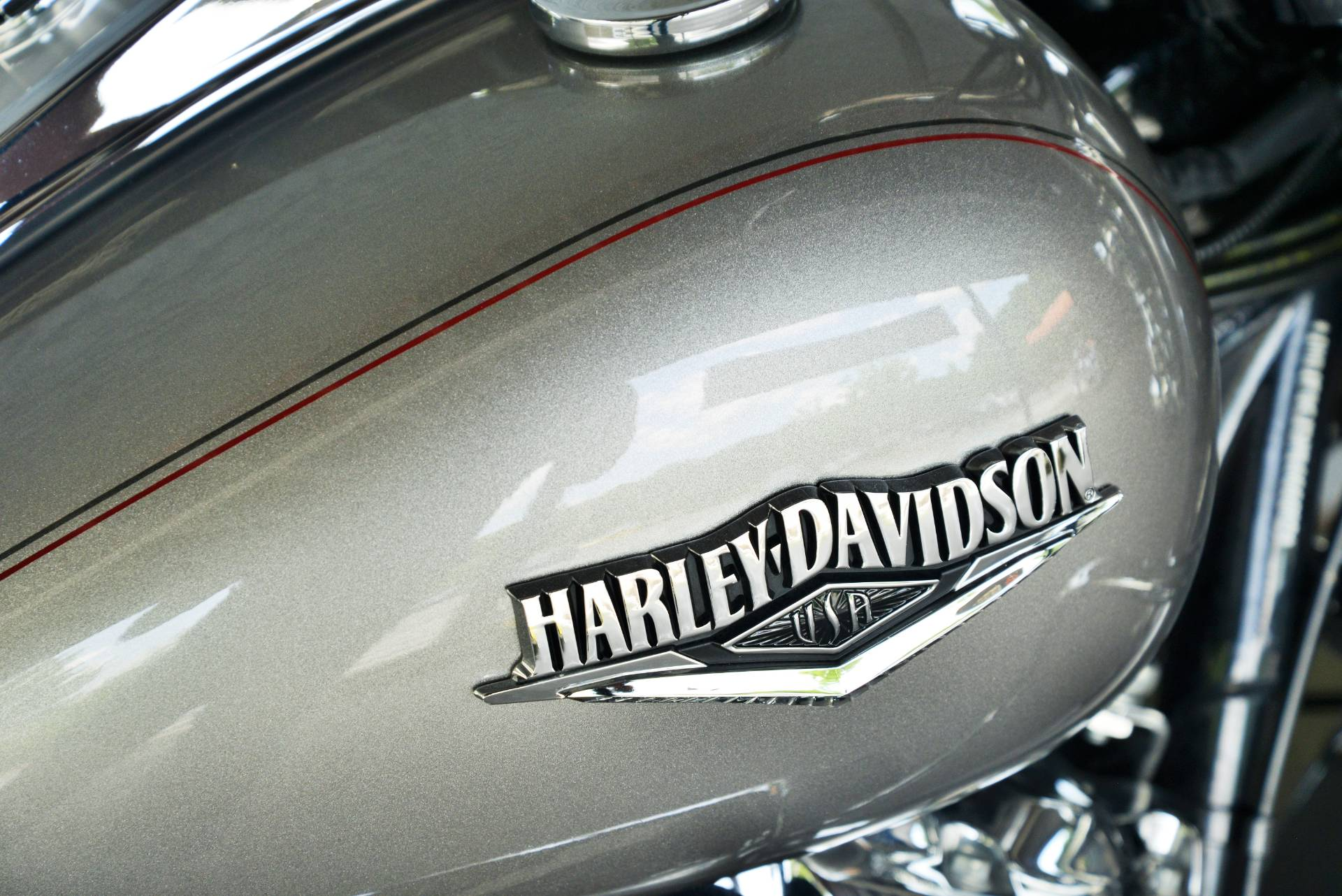 2017 Harley-Davidson ROAD KING in Lakewood, New Jersey - Photo 4