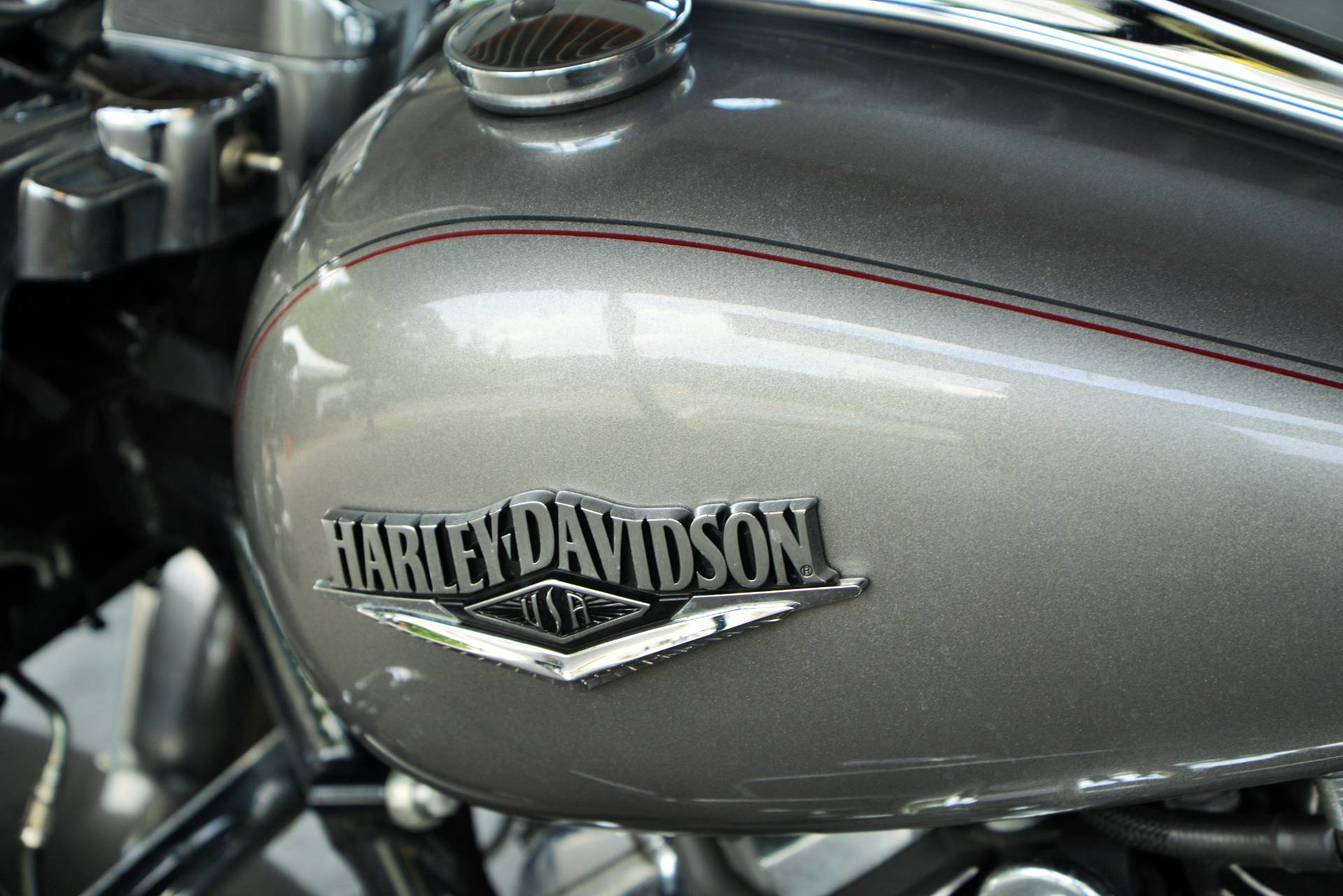 2017 Harley-Davidson ROAD KING in Lakewood, New Jersey - Photo 14