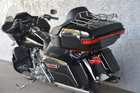 2017 Harley-Davidson ROADGLIDE ULTRA in Lakewood, New Jersey - Photo 14