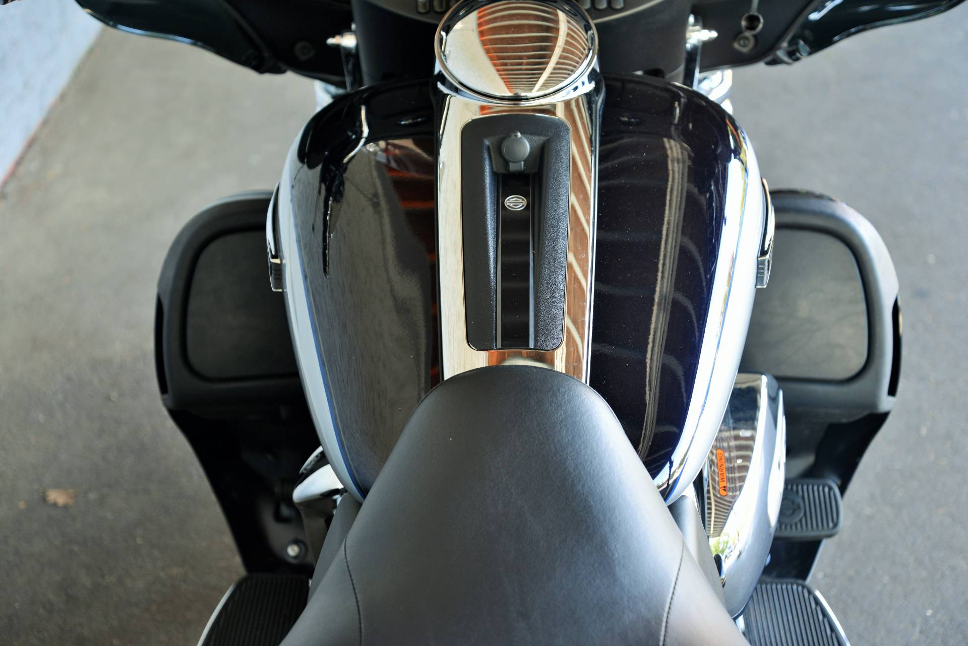 2019 Harley-Davidson TRI GLIDE ULTRA in Lakewood, New Jersey - Photo 10