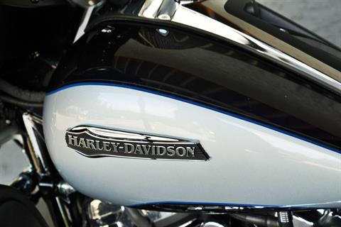 2019 Harley-Davidson TRI GLIDE ULTRA in Lakewood, New Jersey - Photo 15