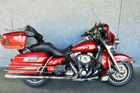 2012 Harley-Davidson ELECTRA GLIDE ULTRA in Lakewood, New Jersey - Photo 1