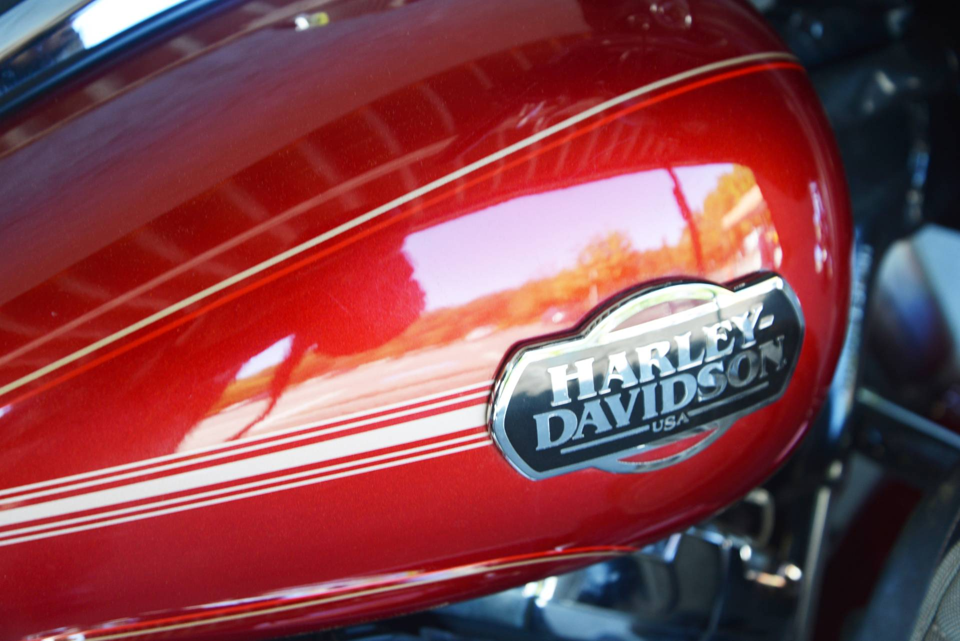 2012 Harley-Davidson ELECTRA GLIDE ULTRA in Lakewood, New Jersey - Photo 4
