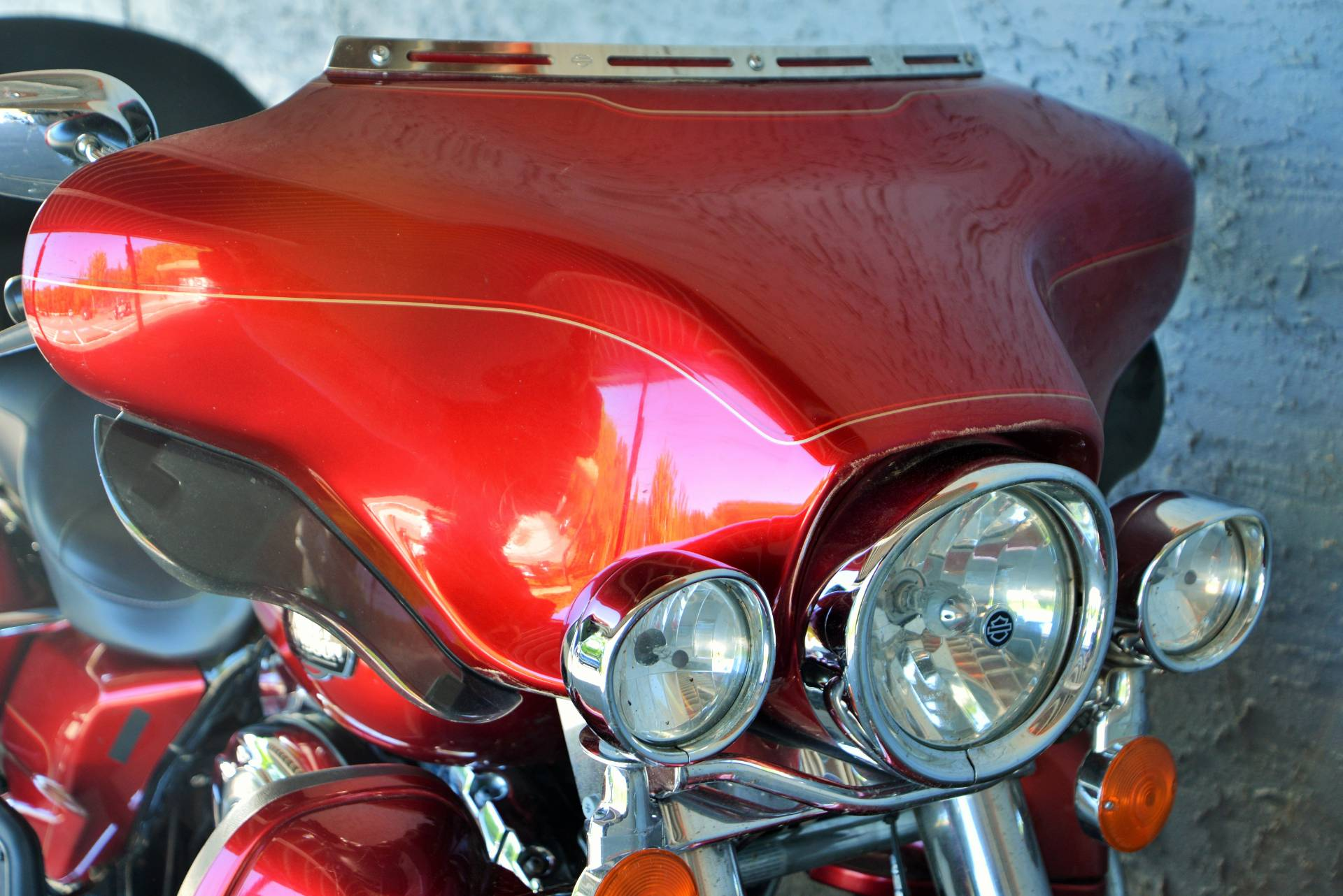 2012 Harley-Davidson ELECTRA GLIDE ULTRA in Lakewood, New Jersey - Photo 5
