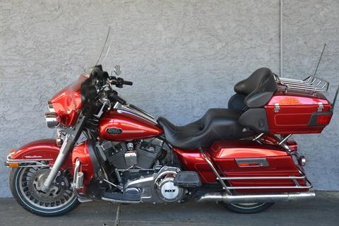 2012 Harley-Davidson ELECTRA GLIDE ULTRA in Lakewood, New Jersey - Photo 12