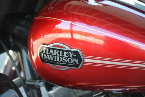2012 Harley-Davidson ELECTRA GLIDE ULTRA in Lakewood, New Jersey - Photo 15