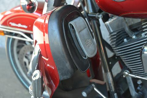 2012 Harley-Davidson ELECTRA GLIDE ULTRA in Lakewood, New Jersey - Photo 16