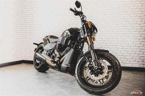 2019 Harley-Davidson FXDR™ 114 in Portage, Michigan - Photo 1