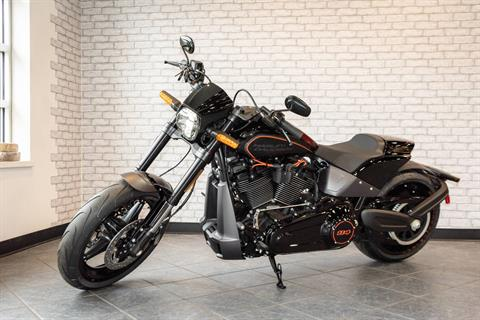 2019 Harley-Davidson FXDR™ 114 in Portage, Michigan - Photo 2