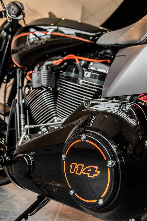2019 Harley-Davidson FXDR™ 114 in Portage, Michigan - Photo 4