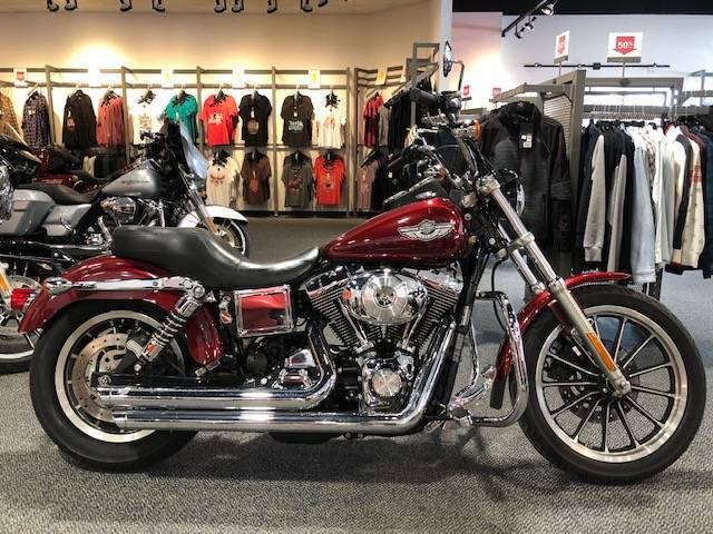 2003 Harley-Davidson FXD Dyna Super Glide® in Portage, Michigan - Photo 1
