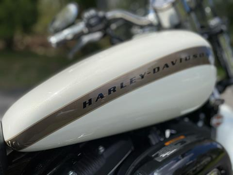 2018 Harley-Davidson 1200 Custom in Portage, Michigan - Photo 10