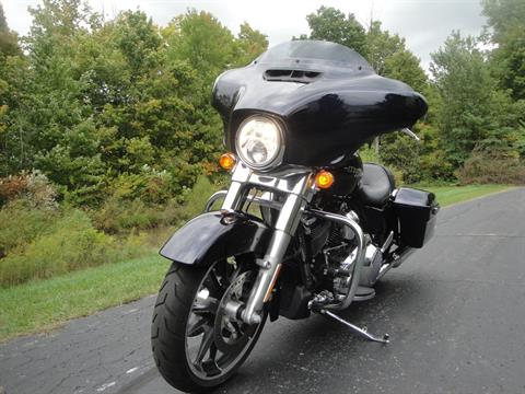 2020 Harley-Davidson Street Glide® in Portage, Michigan - Photo 7