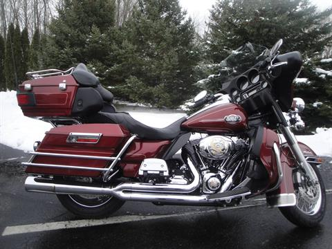 2010 Harley-Davidson Ultra Classic® Electra Glide® in Portage, Michigan - Photo 1