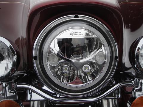 2010 Harley-Davidson Ultra Classic® Electra Glide® in Portage, Michigan - Photo 8