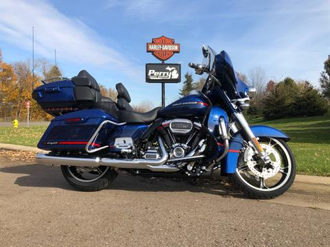 2020 Harley-Davidson CVO™ Limited in Portage, Michigan - Photo 1