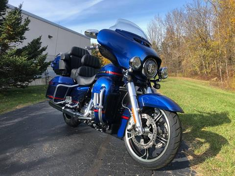 2020 Harley-Davidson CVO™ Limited in Portage, Michigan - Photo 2