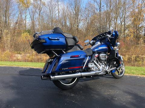 2020 Harley-Davidson CVO™ Limited in Portage, Michigan - Photo 5