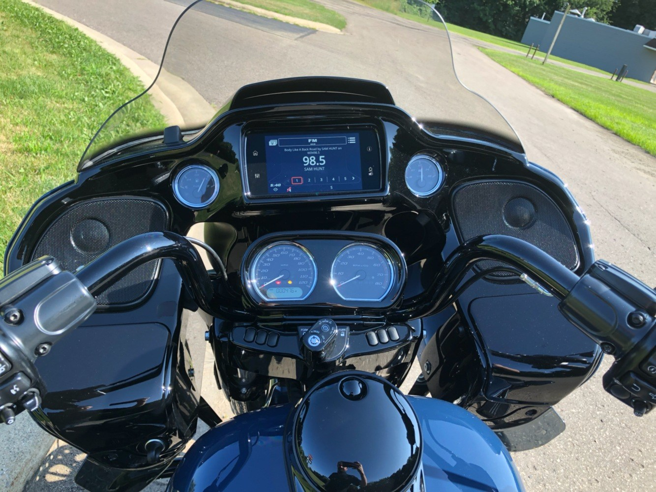 2019 Harley-Davidson Road Glide® Special in Portage, Michigan - Photo 11