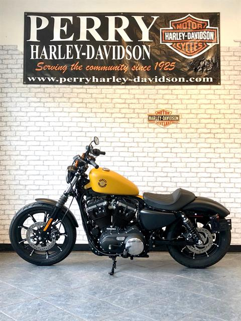2019 Harley-Davidson Iron 883™ in Portage, Michigan - Photo 14