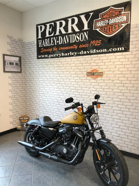 2019 Harley-Davidson Iron 883™ in Portage, Michigan - Photo 13