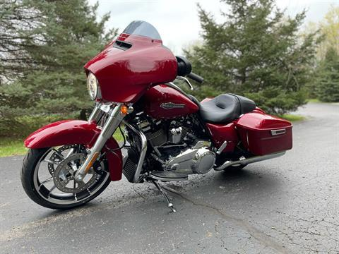2021 Harley-Davidson Street Glide® in Portage, Michigan - Photo 6