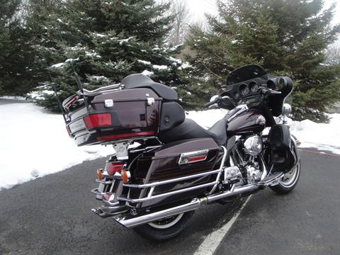 2006 Harley-Davidson Ultra Classic® Electra Glide® in Portage, Michigan - Photo 2