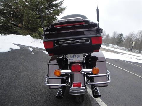 2006 Harley-Davidson Ultra Classic® Electra Glide® in Portage, Michigan - Photo 3
