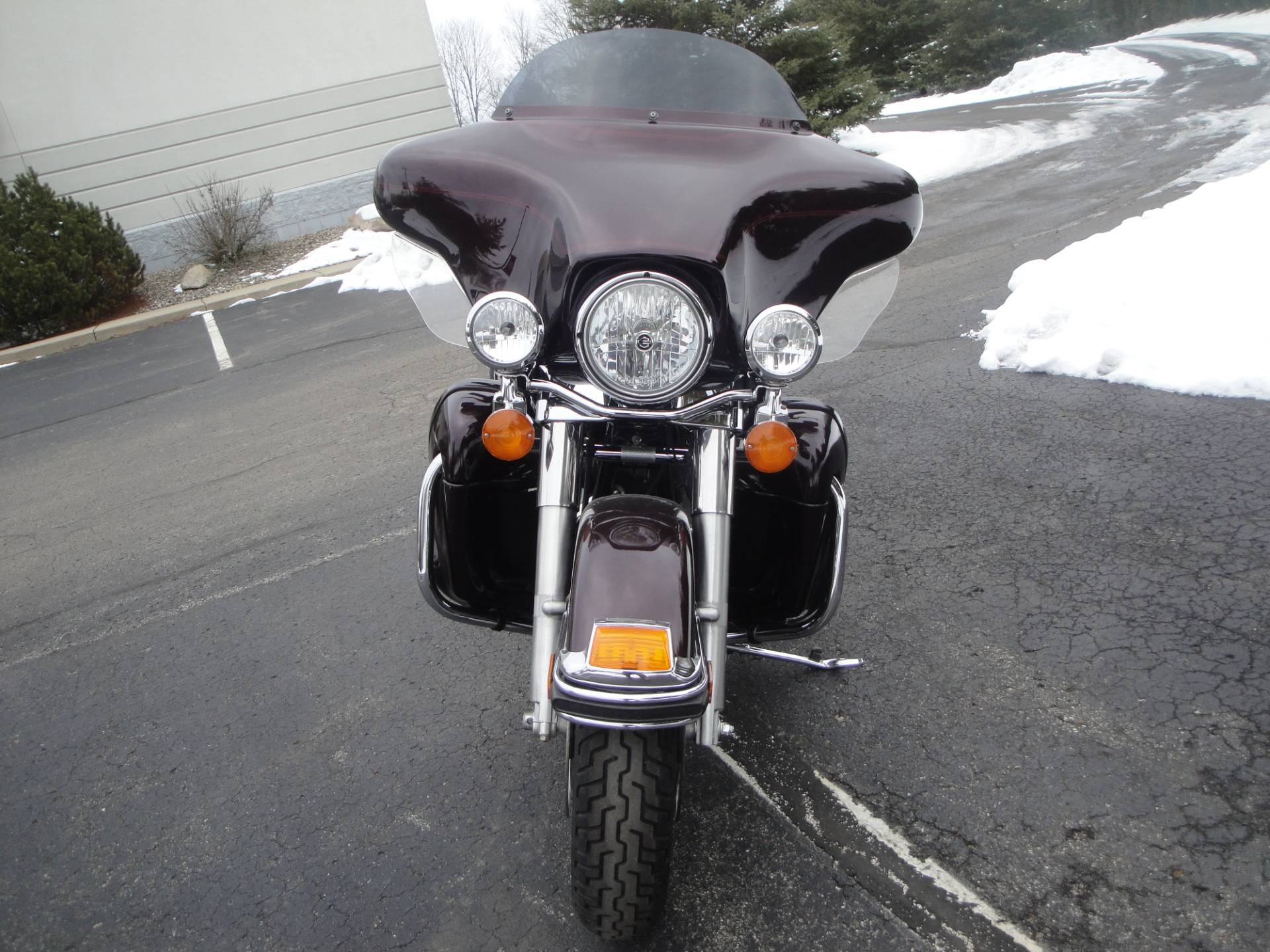 2006 Harley-Davidson Ultra Classic® Electra Glide® in Portage, Michigan - Photo 8