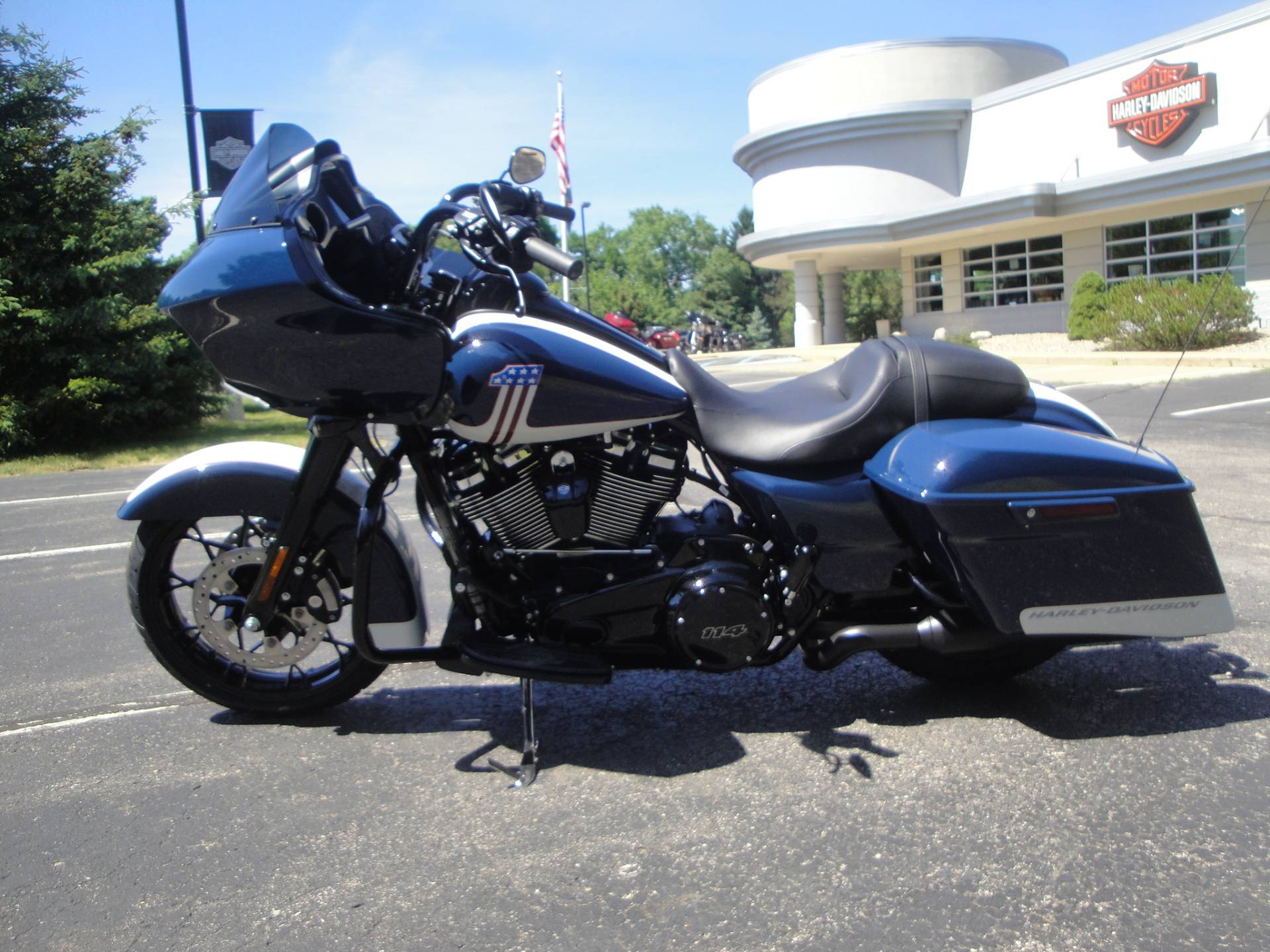 2020 Harley-Davidson Road Glide® Special in Portage, Michigan - Photo 7