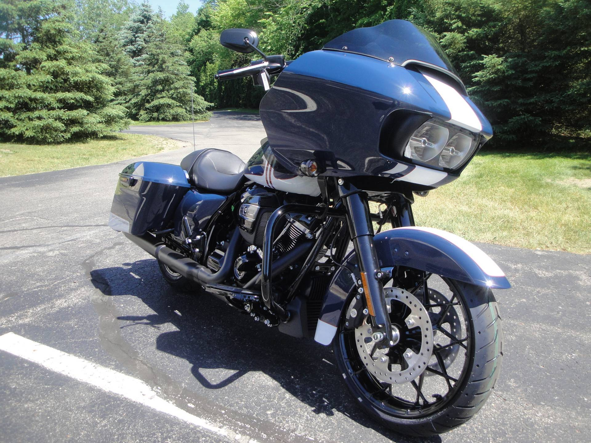 2020 Harley-Davidson Road Glide® Special in Portage, Michigan - Photo 11