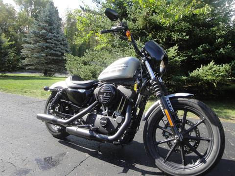 2020 Harley-Davidson Iron 1200™ in Portage, Michigan - Photo 2