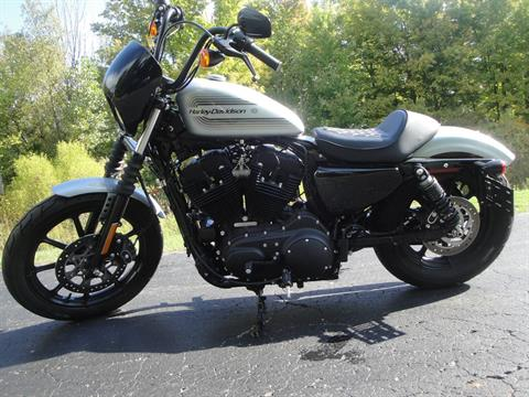 2020 Harley-Davidson Iron 1200™ in Portage, Michigan - Photo 5