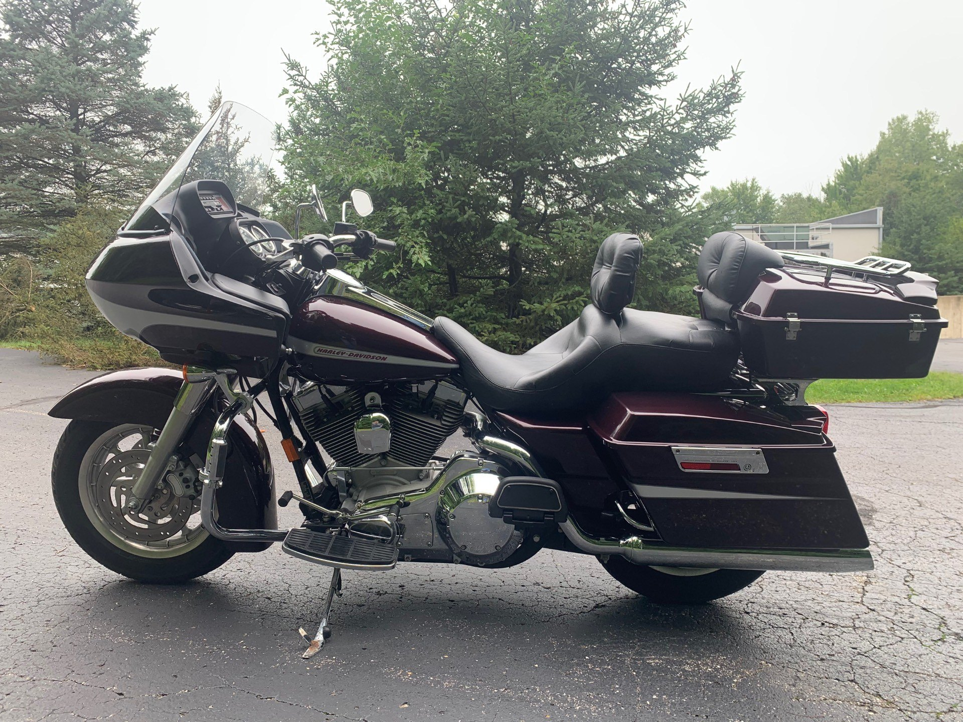 2005 Harley-Davidson FLTRI Road Glide® in Portage, Michigan - Photo 7