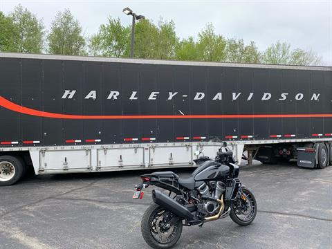 2021 Harley-Davidson Pan America™ Special in Portage, Michigan - Photo 6