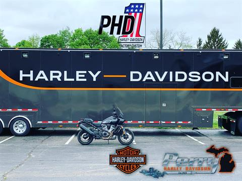 2021 Harley-Davidson Pan America™ Special in Portage, Michigan - Photo 7