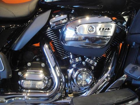 2020 Harley-Davidson Electra Glide Ultra Limited in Portage, Michigan - Photo 6