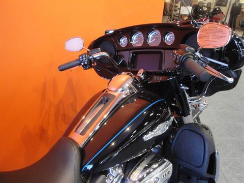 2020 Harley-Davidson Electra Glide Ultra Limited in Portage, Michigan - Photo 7
