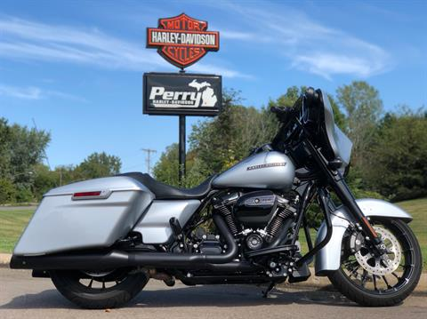 2019 Harley-Davidson Street Glide® Special in Portage, Michigan - Photo 1